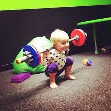 squat 3